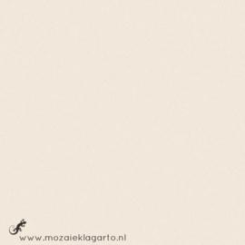 Binnen/Buiten mozaïektegel Ce-si 20 x 20 cm Cotone 016