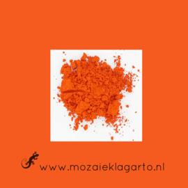 Pigment kleurstof Ercolano Oranje 25 gram 070