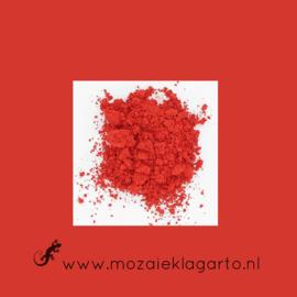 Pigment kleurstof Signaal Rood  25 gram 096