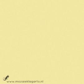 Binnen/Buiten mozaïektegel Ce-si 20 x 20 cm Banana 007
