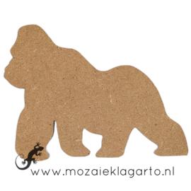 Ondergrond voor mozaiek Mini MDF Gorilla 004
