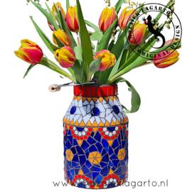 Mozaiekpakket 68 Melkbus Holland