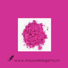 Pigment kleurstof Magenta 25 gram 107