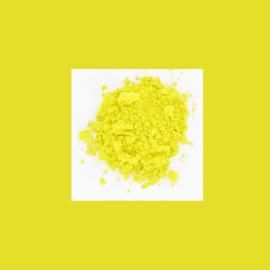 Pigment kleurstof Kalkgeel 25 gram