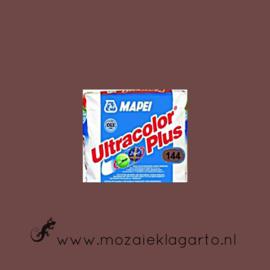Voegmiddel Mapei Ultra Color Plus 250 gram Chocoladebruin 144