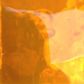 Spiegel gekleurd 5x15 cm Mango 011