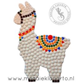 Mozaiekpakket 7-11 Lenie de Lama