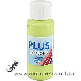 Acrylverf 59 ml Limoen 39669