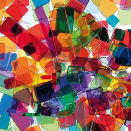 Acryl Mozaiek