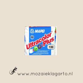 Voegmiddel Mapei Ultra Color Plus  250 gram Jasmijn 130