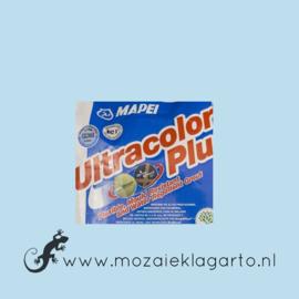 Voegmiddel Mapei Ultra Color Plus 250 gram Aqua 509