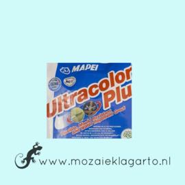 Voegmiddel Mapei Ultra Color Plus 5 kilo Mint 501