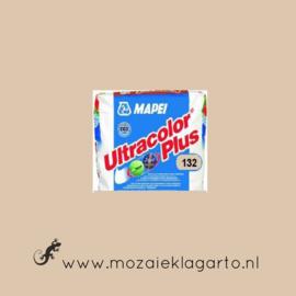Voegmiddel Mapei Ultra Color Plus  250 gram Beige 132