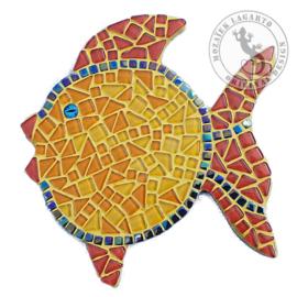 Mozaiekpakket 7-2 Vinnie de Vis
