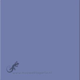 Geglazuurde mozaiektegel Mosa 15 x 15 cm Royal Blue 18920