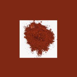 Pigment kleurstof Siena Gebrand 25 gram
