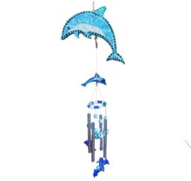 Mozaiekpakket 13 Windgong Dolfijn