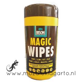 Bison Wipes