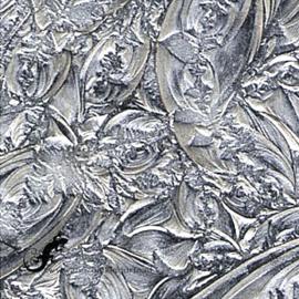 Van Gogh Glas 5 x 15 cm Zilver 50