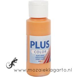 Acrylverf 59 ml  Pompoen 39635