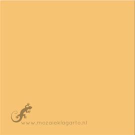 Geglazuurde mozaiektegel Mosa 15 x 15 cm Apricot Tan 18940
