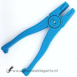 Blue Runner Glasbreektang 003