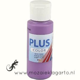 Acrylverf 59 ml Donker Lila 39614