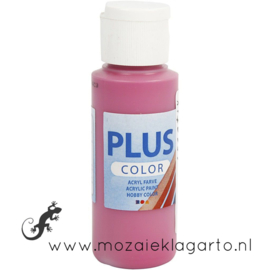 Acrylverf 59 ml Donker Fuchsia 39668