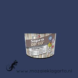 Voegmiddel Sopro Donkerblauw 250 gram 098