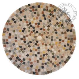 Mozaiekpakket 64 Schaal Marmara