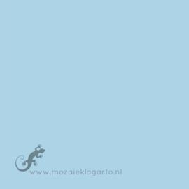 Geglazuurde mozaiektegel Mosa 15 x 15 cm Light Blue 19910