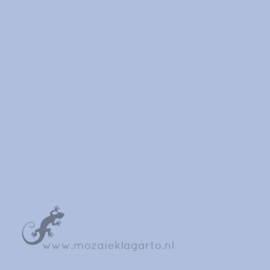 Geglazuurde mozaiektegel Mosa 15 x 15 cm Blue Bell 19920