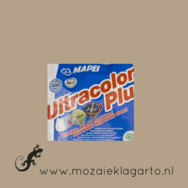 Voegmiddel Mapei Ultra Color Plus 250 gram Zandkleur 133