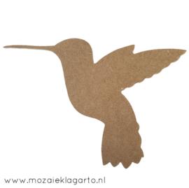 Ondergrond voor mozaiek MDF  Kolibrie 314