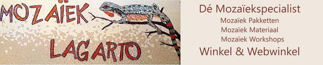 Mozaiek Lagarto