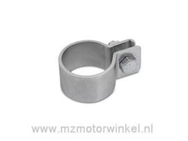 Uitlaatklem klein ETZ125-150