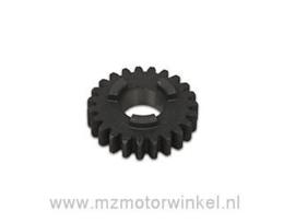 Tandwiel 5e versnelling 23 tands TS250/1