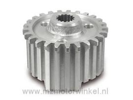 aluminium deel van de koppeling ETZ125-150