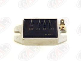 spanningsregelaar 12V electronisch VAPE JAWA 638/639