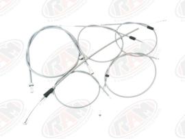 kabelset ES150 (kleur grijs)