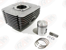 cilinder set ETZ 250/251