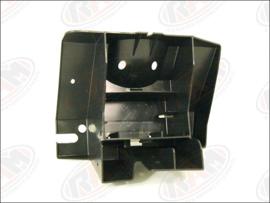 BATTERIJDRAGER PLASTIC JAWA TYPE639/640