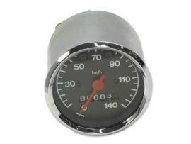 kilometerteller 80 mm