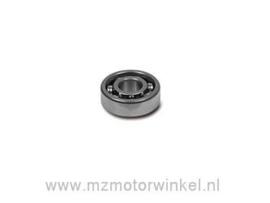 kogellager 6201 C3 (SNH) ETZ-125-150