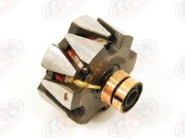 Rotor jawa 12v type638/639/640