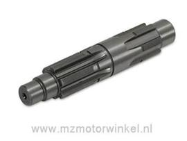 voorlegas ETZ 125-150
