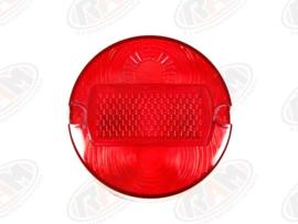 achterlicht kap 100mm TS125/150/250/250/1