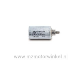 condensator Simson, ETZ, TS