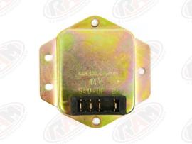 spanningsregelaar 12V electronisch JAWA 638/639