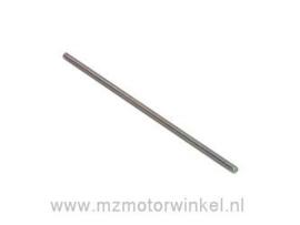 drukstang voor koppeling ETZ125-150